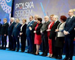 Lista kandydatów Prawa i Sprawiedliwości do Parlamentu Europejskiego