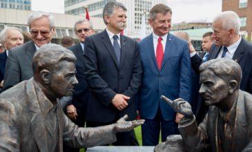 23 marca Dniem Przyjaźni Polsko-Węgierskiej