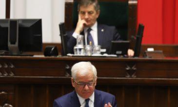 78. posiedzenie Sejmu