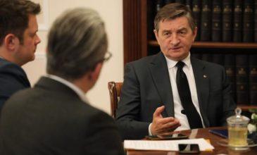 """Bieżąca kadencja Sejmu, polityczna droga i reakcja na prasowe insynuacje. Wywiad Marszałka Sejmu dla tygodnika """"Sieci"""""""