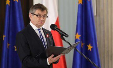 Doroczne spotkanie marszałka Sejmu z korpusem dyplomatycznym