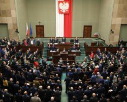 Podsumowanie 81. posiedzenia Sejmu