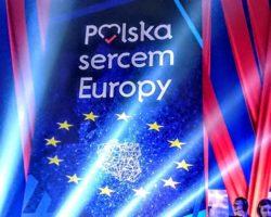Dobra sytuacja społeczno-gospodarcza przed wyborami do Parlamentu Europejskiego