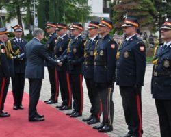 20 maja – Święto Straży Marszałkowskiej
