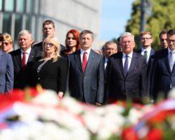 70. rocznica urodzin śp. Prezydenta Lecha Kaczyńskiego