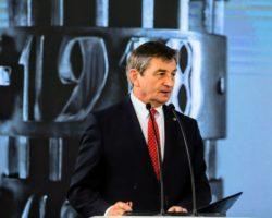 Marek Kuchciński o wyborach '89: To był początek wielkich przemian. Co było niemożliwe – stało się możliwe!