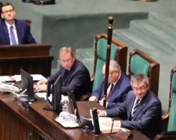 Sejm obecnej kadencji ma rekordowo wysokie oceny