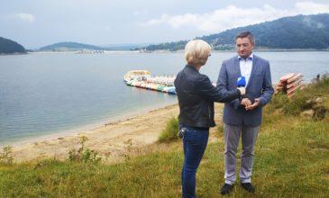 Marek Kuchciński: Na rozwój Bieszczad przeznaczono ponad miliard złotych