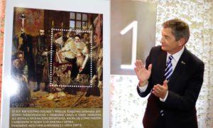 Marek Kuchciński w Lublinie: 450 lat temu Polska i Litwa zawarły unię, w której dostrzec można wiele wzorców dla współczesnej polityki międzynarodowej