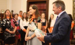 Marszałek Sejmu Marek Kuchciński: Plany mamy ogromne. Żeby je zrealizować, potrzebujemy Węgrów, którzy mówią po polsku i Polaków, którzy mówią po węgiersku