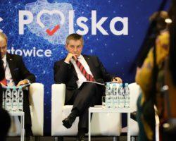 Europa Karpat – Europa naszej przyszłości – konwencja PiS w Katowicach