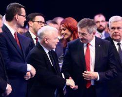 Polityka oparta na wiedzy i dyskusji – Konwencja Programowa PiS