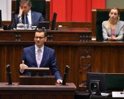 83. posiedzenie Sejmu