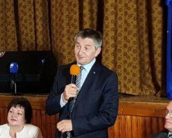 Marek Kuchciński w Jasienicy Rosielnej: Jesteśmy wiarygodni