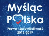 Myśląc Polska – propozycje programowe Prawa i Sprawiedliwości