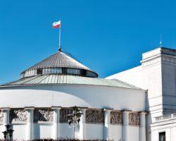 Najważniejsze ustawy uchwalone podczas 84. posiedzenia Sejmu