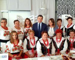Rząd PiS gwarantuje realne wsparcie dla polskiej wsi
