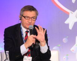 Europa Karpat: kraje naszego regionu mają szansę stać się lokomotywą UE. W jedności siła