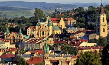 Miliard złotych dla Przemyśla – w ciągu czterech lat rządów PiS zapewnił miastu ogromne wsparcie