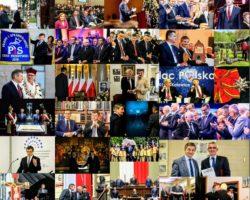 Marek Kuchciński: Niech 2020 będzie rokiem wielkich dobrych zmian