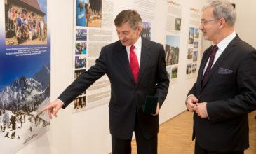 Marek Kuchciński: Dyplomacja to delikatny proces