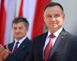 Podkarpacie z szansą na kolejny rekord w poparciu Andrzeja Dudy