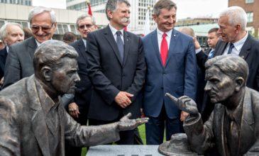 Marek Kuchciński przewodniczącym Polsko-Węgierskiej Grupy Parlamentarnej