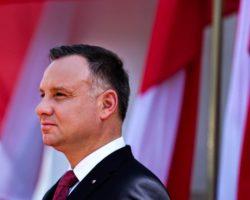 Aż 70 proc. badanych przewiduje zwycięstwo Andrzeja Dudy