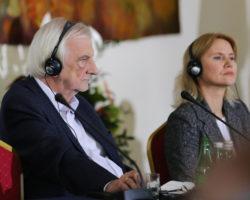Europa Karpat: Współpraca parlamentarna w Europie Środkowej i Wschodniej