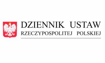 Rozporządzenie Ministra Zdrowia w sprawie ogłoszenia na obszarze Rzeczypospolitej Polskiej stanu zagrożenia epidemicznego