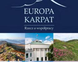EUROPA KARPAT – Rzecz o współpracy               Wydawnictwo Sejmowe