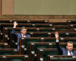 Podsumowanie 8. posiedzenia Sejmu