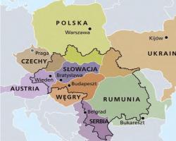 Europa Karpat zaproszenie do dyskusji