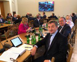 Podsumowanie 11. posiedzenia Sejmu