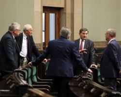 Podsumowanie 13. posiedzenia Sejmu