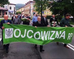 Kuchciński o Porozumieniach Ustrzycko-Rzeszowskich: Wielkie zwycięstwo, które obudziło  poczucie godności i wiarę we własne siły