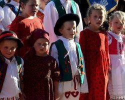 Uroczystości w 100. rocznicę powrotu Spisza do Polski