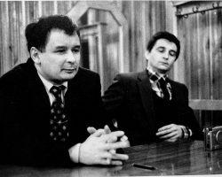 30. rocznica powołania Porozumienia Centrum