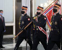 Święto Straży Marszałkowskiej