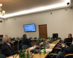 Podsumowanie 10. posiedzenia Sejmu RP