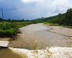 Rozwój turystyki, przeciwdziałanie powodziom i większe zasoby wody pitnej – budowa zbiornika Kąty-Myscowa coraz bliżej