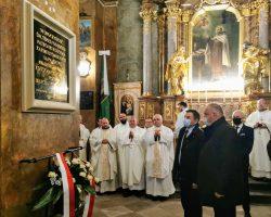 400 lat karmelitów bosych w Przemyślu