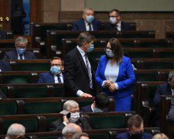 Podsumowanie 18. posiedzenia Sejmu