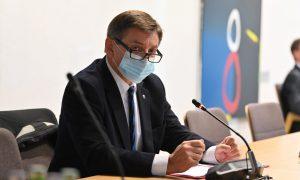 Komisie sejmowe: spraw zagranicznych i ochrony środowiska