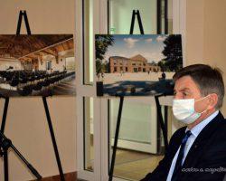 W Bieszczadach otwarto Transgraniczne Centrum Dziedzictwa Kulturowego