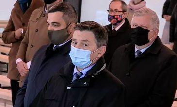 Strachocina: modlitwa parlamentarzystów PiS za Ojczyznę