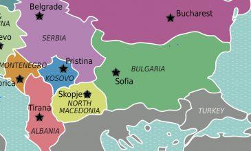 Bułgaria przeciwna rozpoczęciu rozmów akcesyjnych między UE i Macedonią Północną