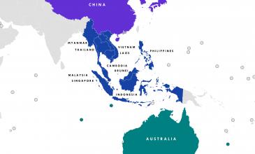Regionalne Kompleksowe Partnerstwo Gospodarcze (RCEP) – największa na świecie strefa wolnego handlu