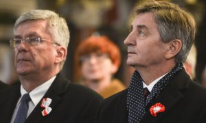 Marek Kuchciński: Unia Europejska nigdy nie była tak podzielona jak teraz. Wywiad dla węgierskiego portalu Mandiner
